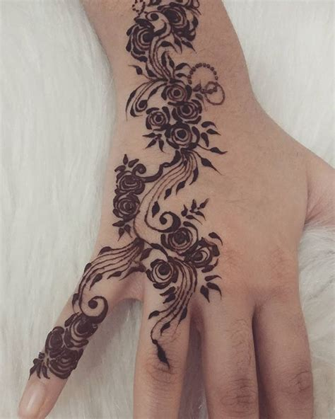 henna tattoo rose best 25 henna ideas on henna