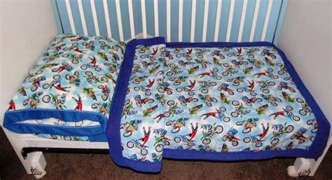 Dirt Bike Crib Bedding New Motocross Dirt Bike Toddler Bed Bedding 4 Set By Klinkermade 195 00 Klinkermade