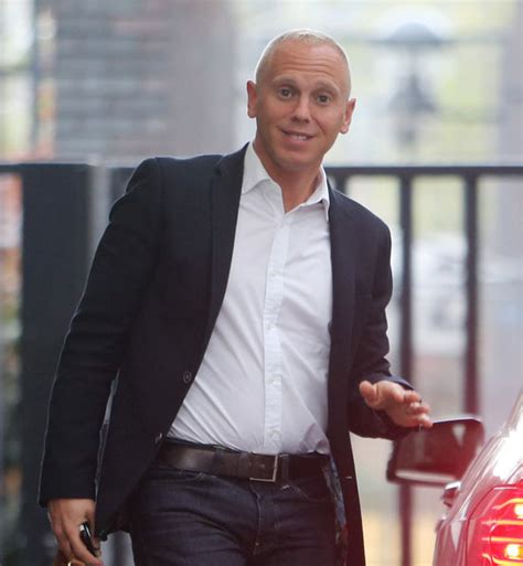 judge rinder latest celebrity to be confirmed for strictly who is judge rinder reality tv judge goes on strictly