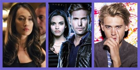 cancelled or renewed status of cw tv shows cancelled or renewed cw tv shows status