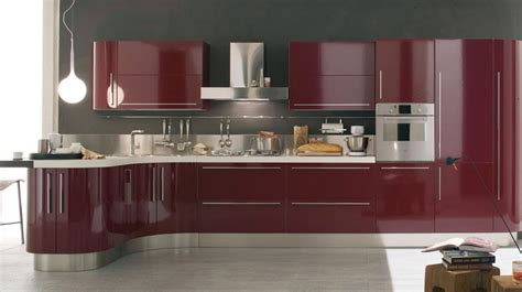 curved kitchen designs curved kitchen from record cucine best home news аll