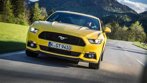 Auto Kaufen Ford by Ford Mustang Gebraucht Kaufen Bei Autoscout24