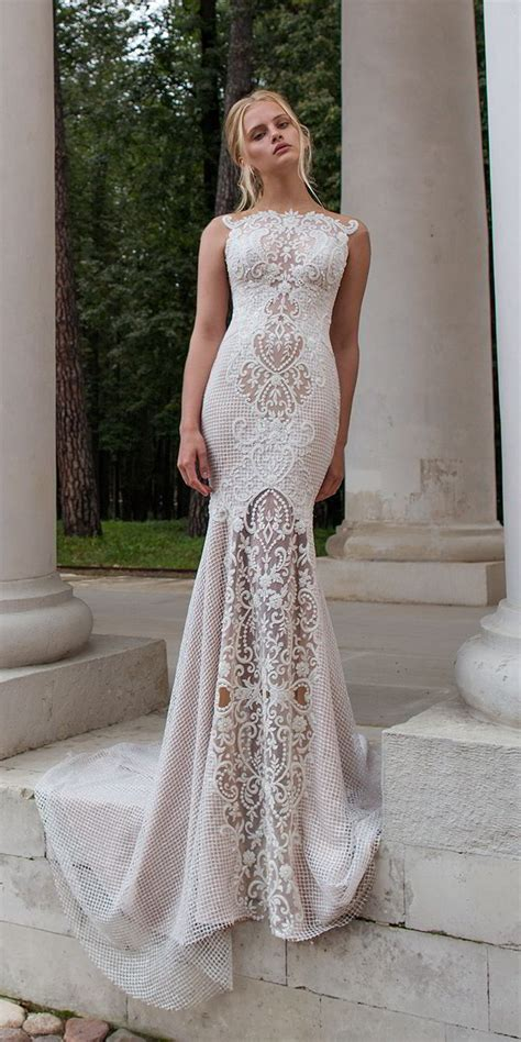 Wedding Couture by Nurit Hen Haute Couture 2017 Quot Ivory White Quot Bridal