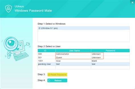 reset user password on windows vista i forgot my windows 7 password how to reset admin
