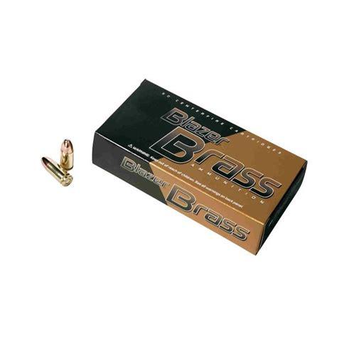 Auto Brass by Blazer Brass 45 Auto Gun Ammunition Theisen S Home