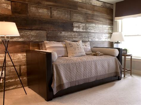 wall boards for bedrooms patric choice barn board wall ideas