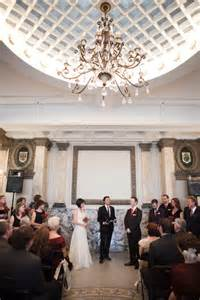 belle isle wedding