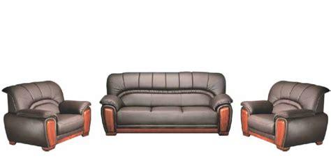 godrej sofa online manhattan sofa set in brown colour by godrej interio by