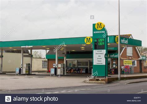 Morrisons Garage Opening Hours a morrisons petrol station in clevedon somerset