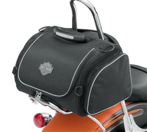 Harley Davidson Bags by Premium Touring Day Bag Luggage Official Harley