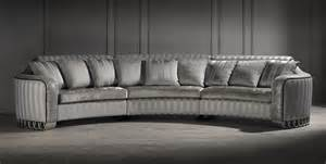 Curved Sofas Uk The Corner Sofa Curved Sofa