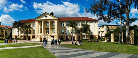 Queensland Of Technology Mba by Brisbane Australia Study Abroad Universities Isa