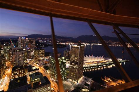 best with best places to drink with a view in vancouver 604 now