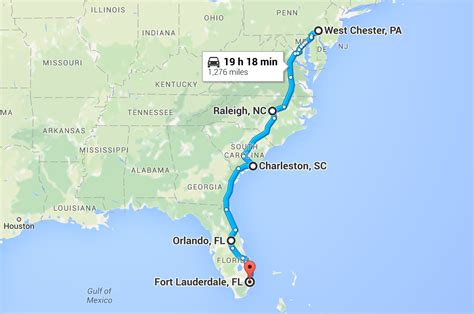 road map us east coast twosidedtravels east coast road trip pt 1 two sided