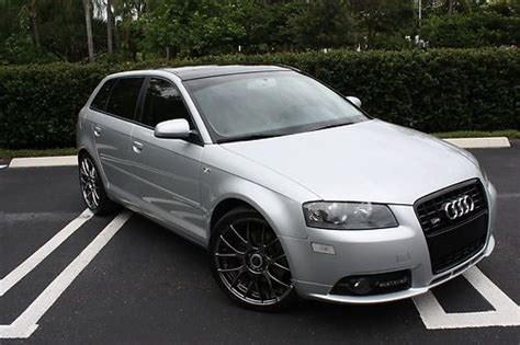 repair anti lock braking 2008 audi a3 electronic toll collection sell used 2008 audi a3 2 0l dsg s line 66 700 miles fl car excellent condition in palm beach