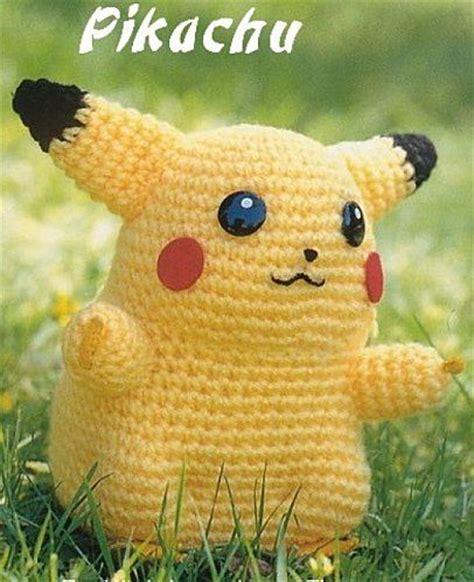 land pattern en francais pikachu avec de la laine