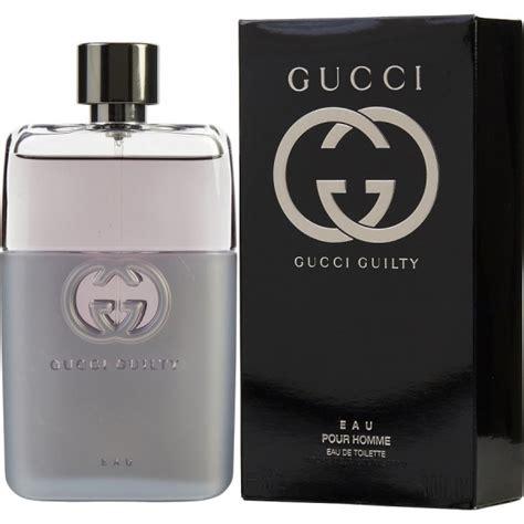 Parfum Gucci Guilty gucci guilty eau pour homme de gucci parfums moins cher