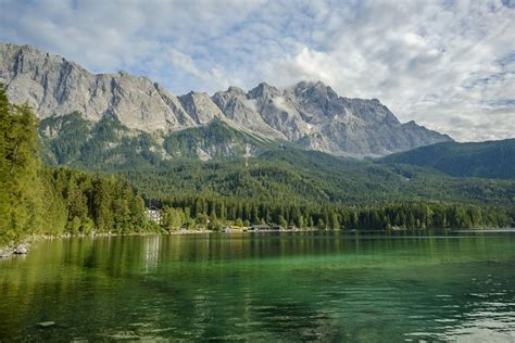 Bavaria & The Leutasch Valley Self Guided Walking Holiday
