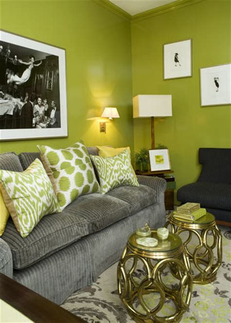green rooms 50 cool green room ideas shelterness