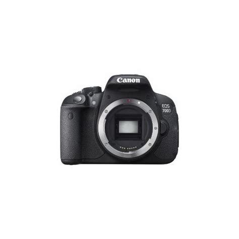 Canon Eos 700d Kamera Digital Unit Only canon eos 700d only
