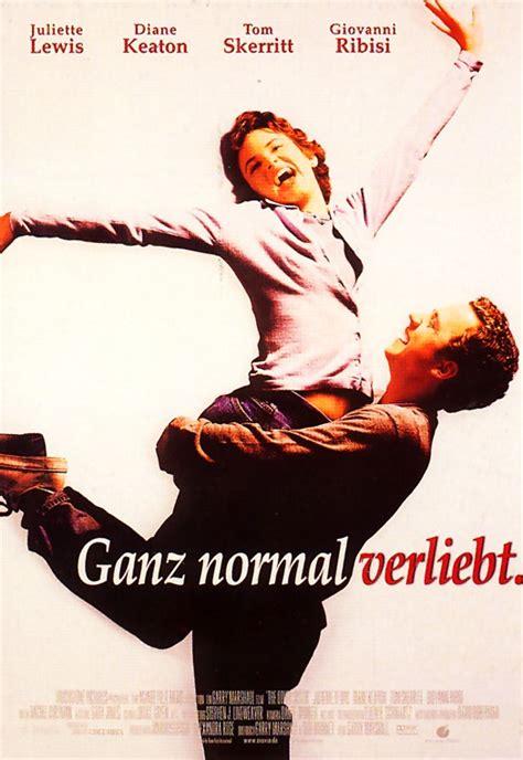 Film Ganz Normal Verliebt | filmplakat ganz normal verliebt 1999 filmposter archiv