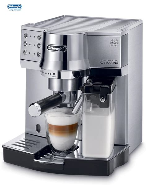 Delonghi Ec860 M delonghi ec860 m automatic espresso and cappuccino coffee