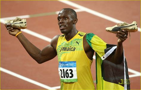 biography of usain bolt recapture the 08 olympic spirit by watching usain bolt