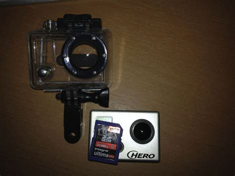 Memory Gopro Gopro With Memory Card Balloons4sale Eu