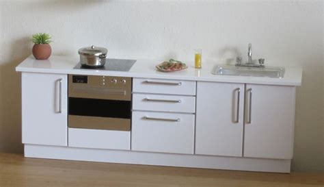 compact kitchens compact kitchen your colour choice miniatures