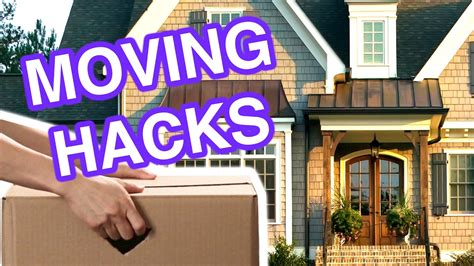 Buzzfeed Moving Hacks | 7 moving hacks youtube