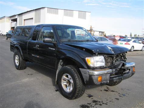 Toyota Tacoma Sr5 For Sale 1999 Toyota Tacoma Sr5 Prerunner For Sale Stk R15786