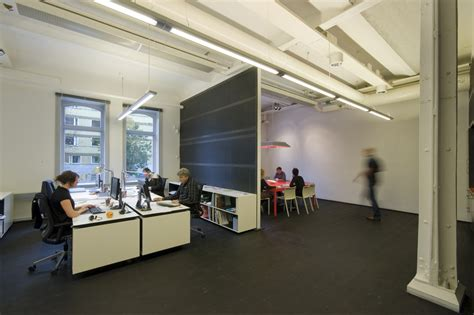 Gets In Office by Gallery Of Office Interior In A Former Bicycle Factory