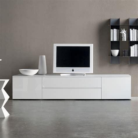 white high gloss tv unit space white gloss tv unit