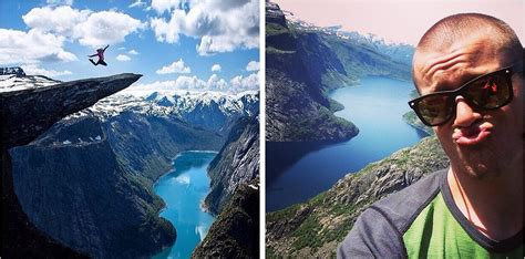 las imagenes mas impresionantes del mundo 2013 i 17 luoghi pi 249 belli del mondo per una selfie foto 1 di