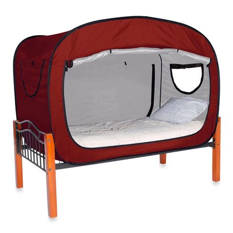 tent bed privacy bed tent