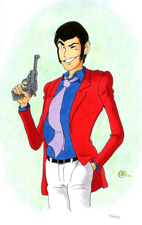 lupin the third lupin the 3rd m o o d