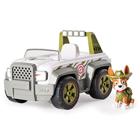tracker jeep paw patrol paw patrol tracker s pull back explorer vehicle epic