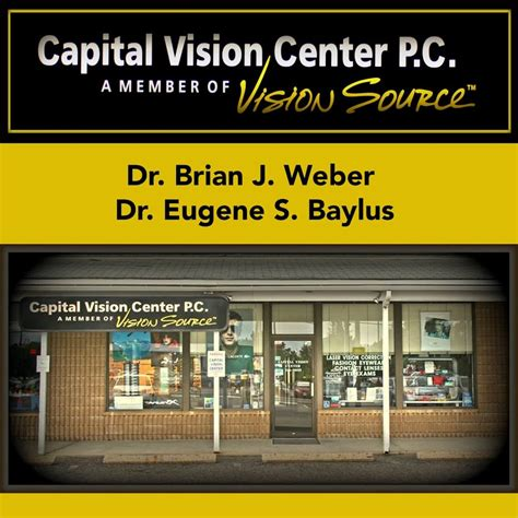 capital vision center 20 photos optometrists 153