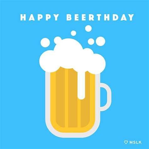 Happy Birthday Meme Gif - beer gifs find share on giphy