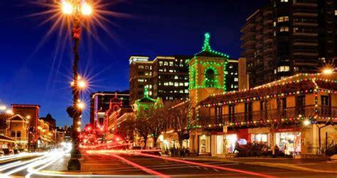 kansas city lights up winter nights thisiskc