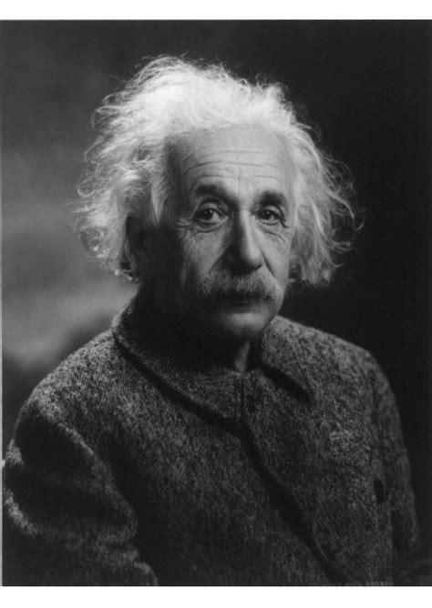 Foto Albert Einstein - Afb 7515.