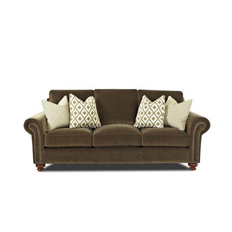 comfort furniture comfort design c7055 10 s castleton sofa discount