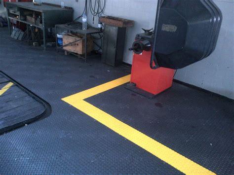 Pvc Boden Garage by Bodenbelag F 252 R Garage Swalif