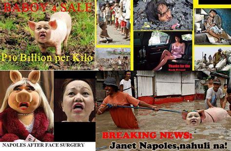 Janet Napoles Memes - scrap pork barrel meme s filipino bloggers worldwide