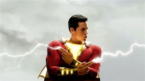 zachary levi  shazam wallpapers hd wallpapers id