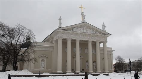 neoclassical architecture neoclassical architecture in lithuania 1770 1860