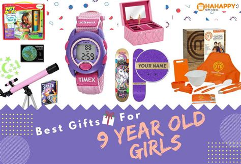 what to buy your 9 year old girl for christmas best gifts for a 9 year educational gift ideas hahappy