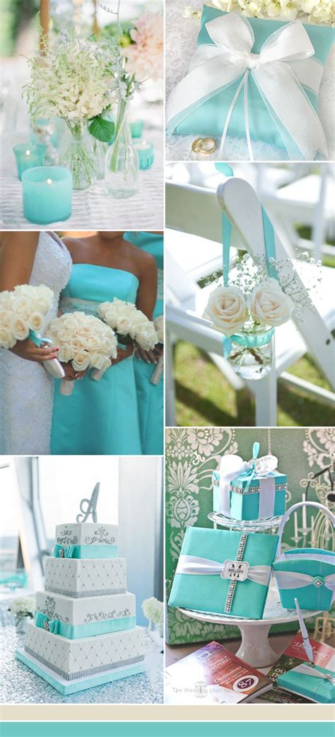 blue wedding colors the best shades of blue wedding color ideas for 2017