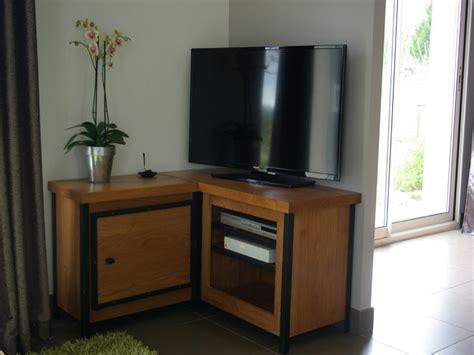 meuble d angle salon bois meuble d angle salon bois