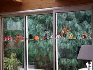 Home Decor For Halloween d 233 coration vitres v 233 randa